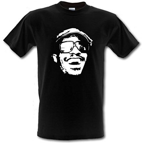 STEVIE WONDER Che Guevara style Heavy Cotton t-shirt Smal... https://www.amazon.co.uk/dp/B01AWUQWFE/ref=cm_sw_r_pi_dp_x_ySS.zb5DHMW6Q