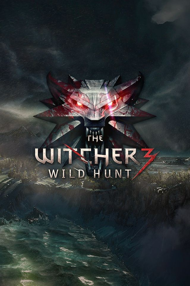 The Witcher 3: Wild Hunt phone wallpaper