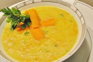 mutfak gazetesi: sütlü mısır çorbası