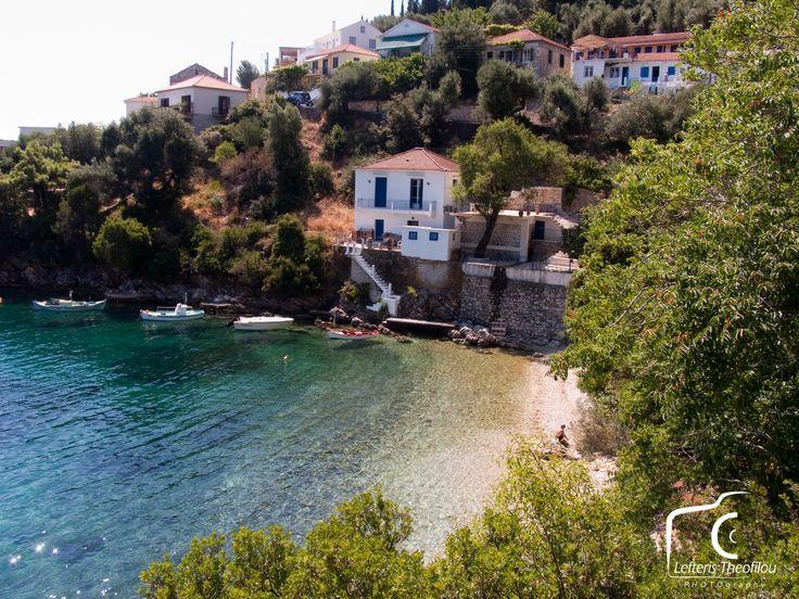 Greece - Ithaki