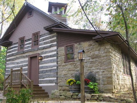 Wisconsin Vacation Cabins For Romantic Getaway And Couples