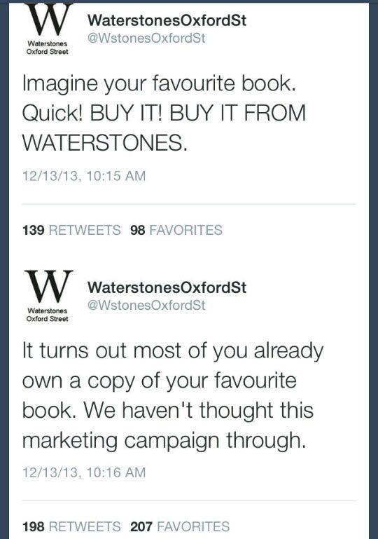 Bad Marketing Campaign  #RePin by AT Social Media Marketing - Pinterest Marketing Specialists ATSocialMedia.co.uk