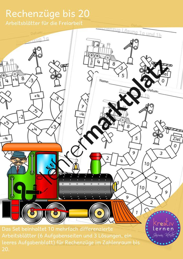 89 best Arbeitsblätter Mathe Deutsch DaF DaZ Englisch images on ...