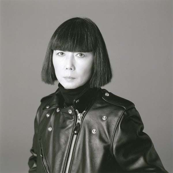 Rei kawakubo japanese fashion designers japanese fashion Japanese clothing designers