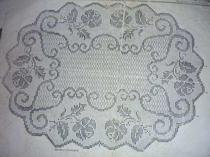 17 Best Images About Crochet On Pinterest