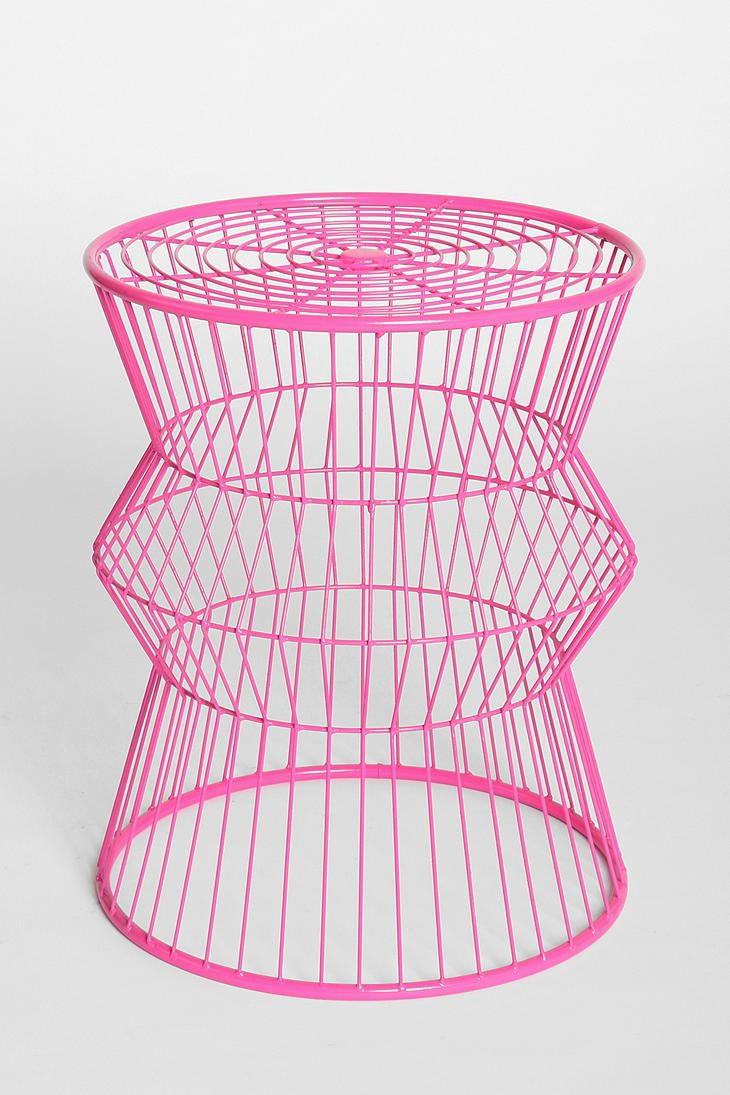 Assembly Home Wire Table