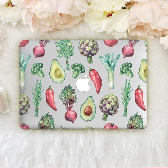 Vegan Macbook Pro 13 Case 2017 Avocado Macbook Keyboard Cover Macbook Air 13 Hard Case Macbook 12 Ma