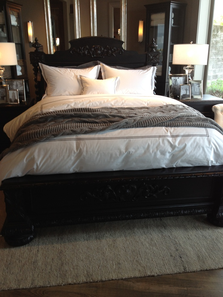 Restoration Hardware Bed Restoration Hardware Bedroom