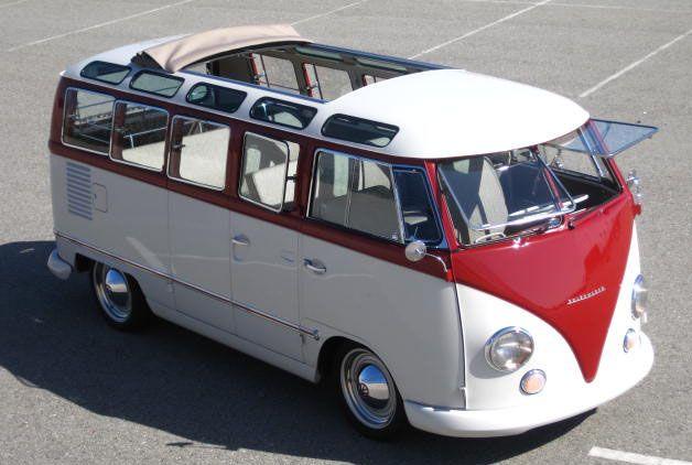 1000 images about vw bus type 2 split window on pinterest volkswagen buses and transporter. Black Bedroom Furniture Sets. Home Design Ideas