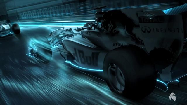 """My Inner Secrets - Kers & Rear Wing by AixSponza. This is the very first episode of a series of edutainment animations. With """"My Inner Secrets"""" you can learn about the inner workings of a modern formula 1 car."""
