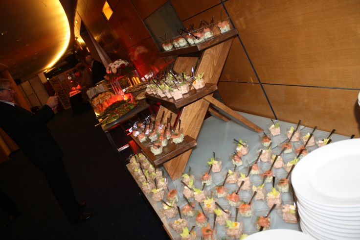 Asian food: from China to Vietnam and India on display for European Council on Tourism and Trade festivities