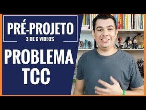 Problema de Pesquisa   Como Fazer o PROBLEMA de PESQUISA para TCC