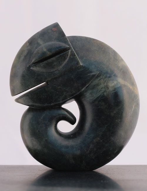 soapstone sculptures | CGB-SCULPTURE - Contemporary Sculpture in stone and…