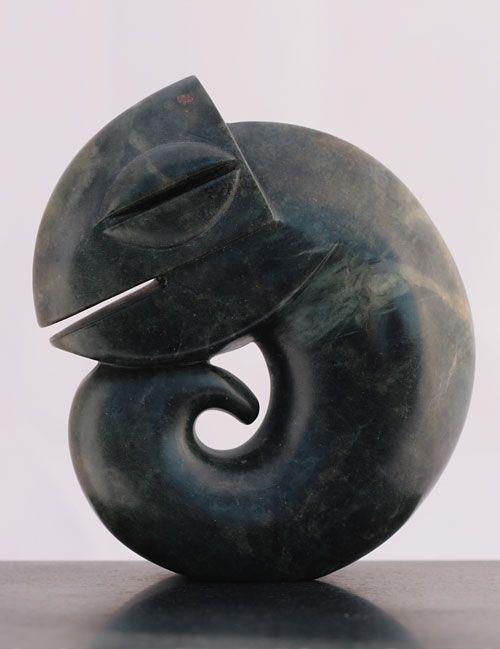 soapstone sculptures | CGB-SCULPTURE - Contemporary Sculpture in stone and bronze ...
