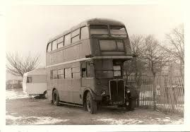 Image result for scrapped rt buses