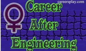 Best career options after engineering in India