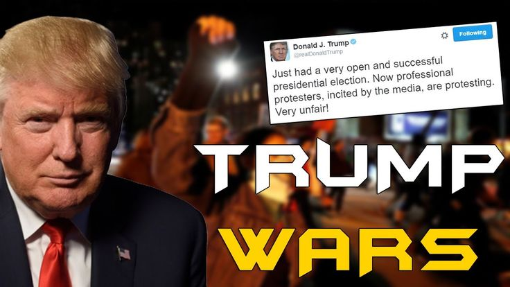 WOW! TRUMP Shames Soros' PAID PROTESTERS & MEDIA For Triggering Riots