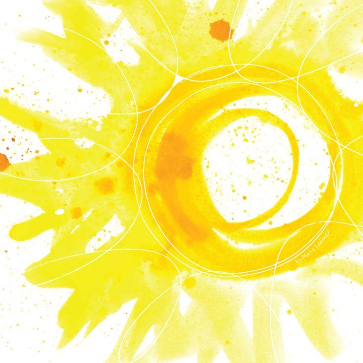 Hej! Har ni märkt att det är ljusare längre om dagarna? Äntligen! Jag gillar visserligen alla årstider, det är nått visst med dem alla, men nu längtar jag till våren. Jag drömmer om att dricka en kopp kaffe sittandes mot en husvägg i vårsolen, eller att börja påta i trädgården och väcka den till liv. Underbara ljus! /Liv