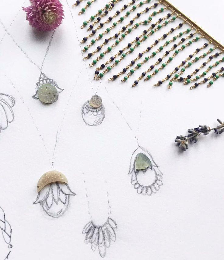Maggoosh jewelry / based in sunny Greece