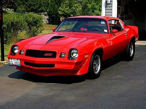 33 Best 79 Camaros Images On Pinterest Chevy Camaro