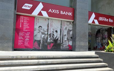 Indian Stock Market Tips Commodity Market Tips Equity Trading Tips: Axis Bank`s Q4 net profit down 43%