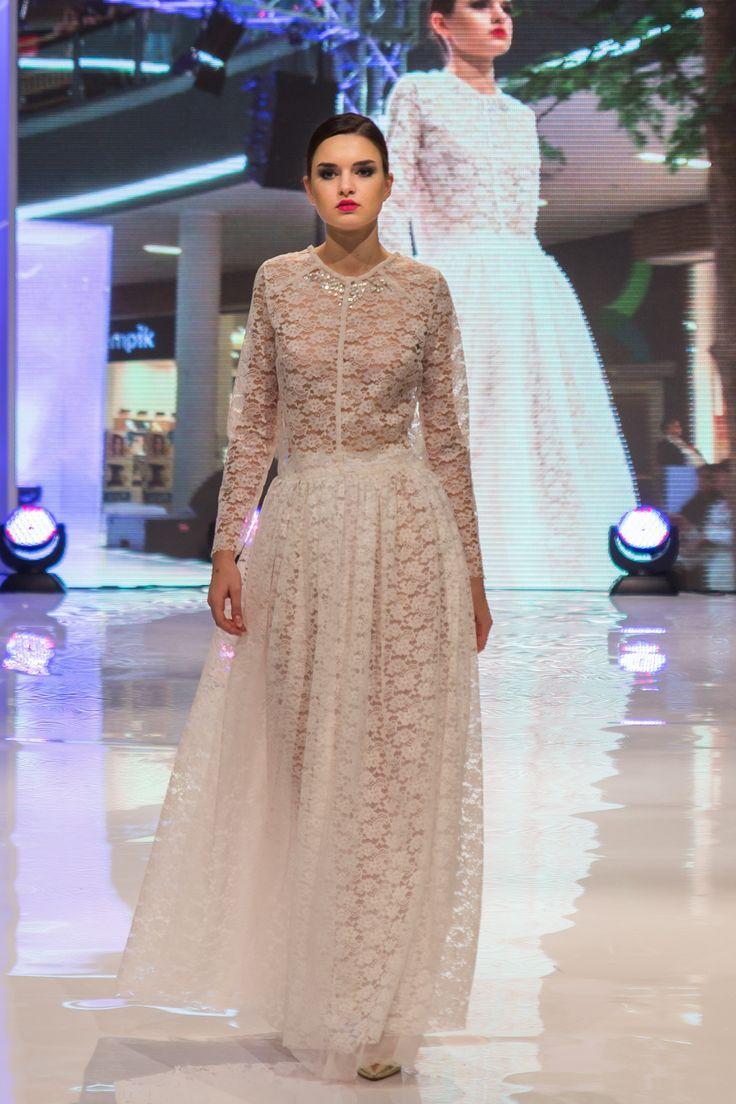 suknia ślubna Gabriela Hezner