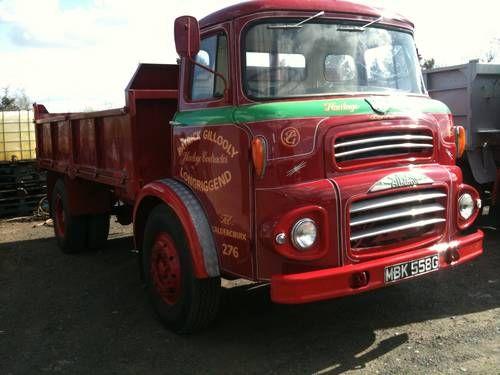1969 Albion