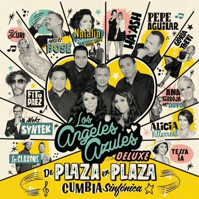 Nunca Es Suficiente Feat Natalia Lafourcade By Los Angeles Azules On Apple Music In 2020 Cumbia Gloria Trevi Miguel Bose