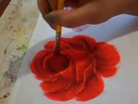 Marcia Caires (artesã) que ensinou como personalizar tecidos com flor em alto relevo! não deixe de conferir os materiais necessários e o passo a passo desse lindo artesanato! Lista de Material: • Termocolante e Fix com papel • Tecidos cora...