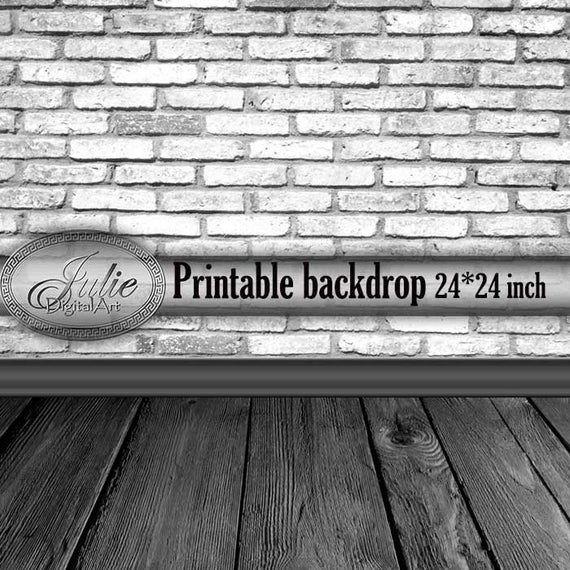 Free Black Wood Floor White Brick Wall Digital Backdrop Psd Free Psd Mockups Mockup Free Psd Free Psd Mockups Templates Free Packaging Mockup