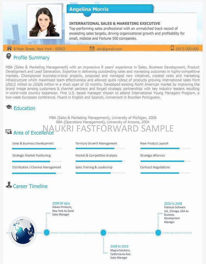 Visual Resume Template Free New Examples Visual Cv Audio Visual Technician Cv Sample Visual Resume Resume Template Resume Template Free