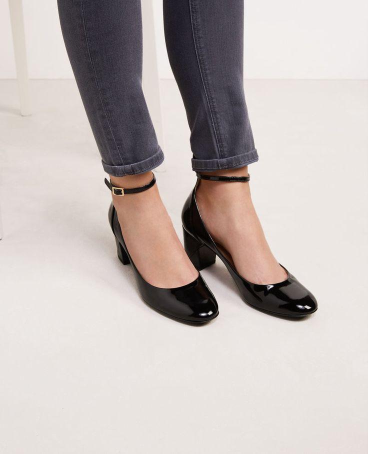Soldes chaussures femme - Escarpins, Sneakers | Comptoir des Cotonniers