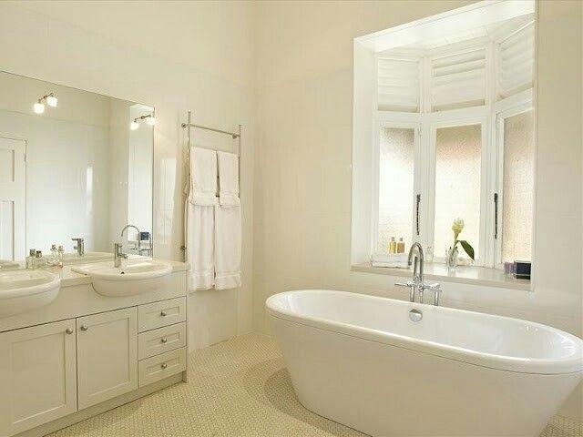Modern Take On Federation Bathroom House Ideas