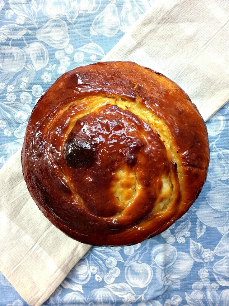 One of my all-time favorite breads: apple honey challah. Sweet, moist ...