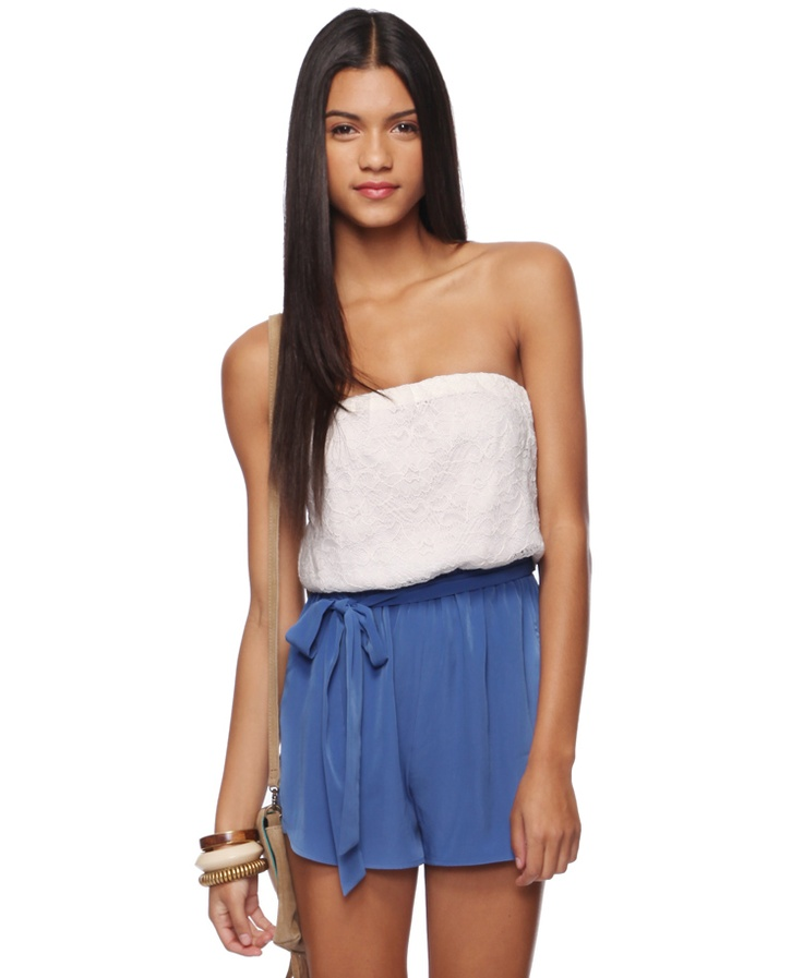need this for spring break: Fashion, Style, Dream Closet, Dress, Outfit, Summer, Beauty, Cute Rompers, Forever21