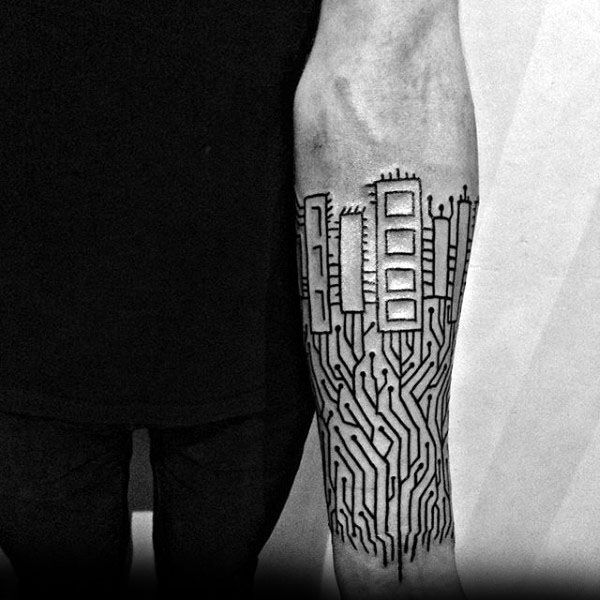 17 best images about neck and shoulder tattoo on pinterest temple tattoo cyberpunk and spanish. Black Bedroom Furniture Sets. Home Design Ideas