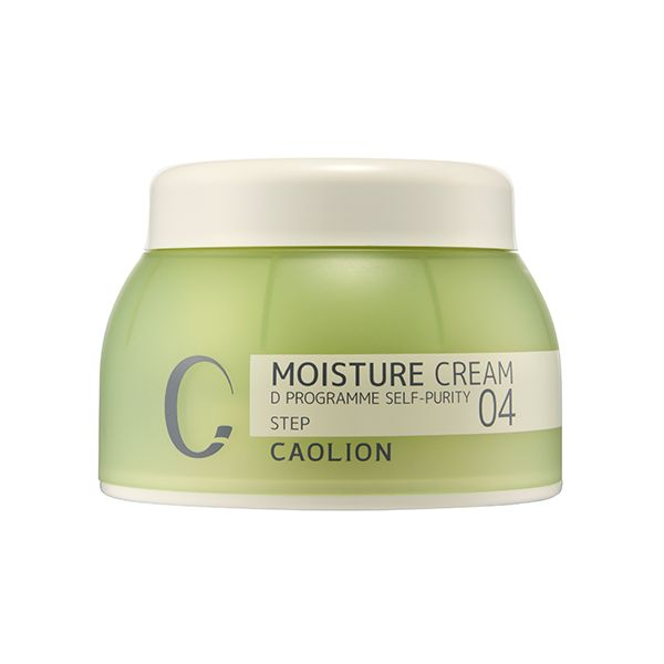Moisture Cream Detox Moisturizing Cream: Protective water droplets soothe and lock skin with moisture #caolion #cosmetics #beauty #cream #winter #daily #skincare #hydrate #moisture #facial #detox #health #green #카오리온 #화장품 #디톡스 #다이어트 #그린 #스킨케어 #데일리