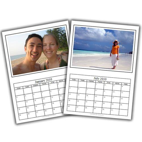 Homemade Calendar Template : Best ideas about homemade boyfriend gifts on pinterest