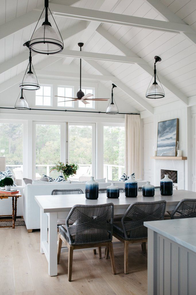Home Tour | A Look Inside Lisa Furey's Palmetto Bluff Vacation Home – Maiden Home