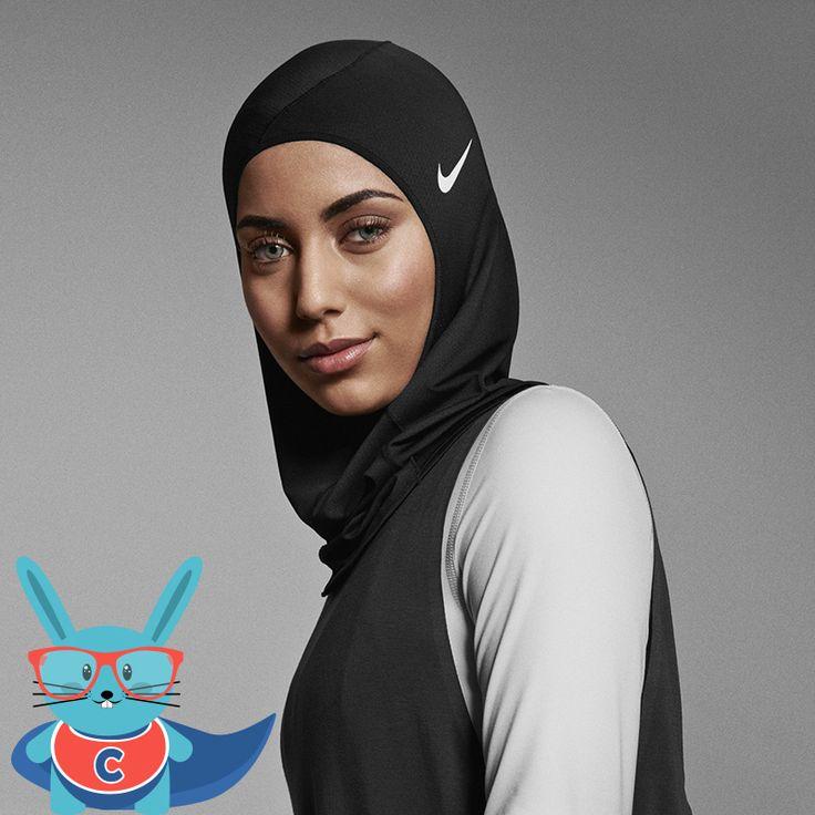 Nike, ze kterého je dnes sportovní oděvní gigant, nyní hodlá rozšířit své kolekce oblečení o hidžáby. Do prodeje půjdou začátkem roku 2018.