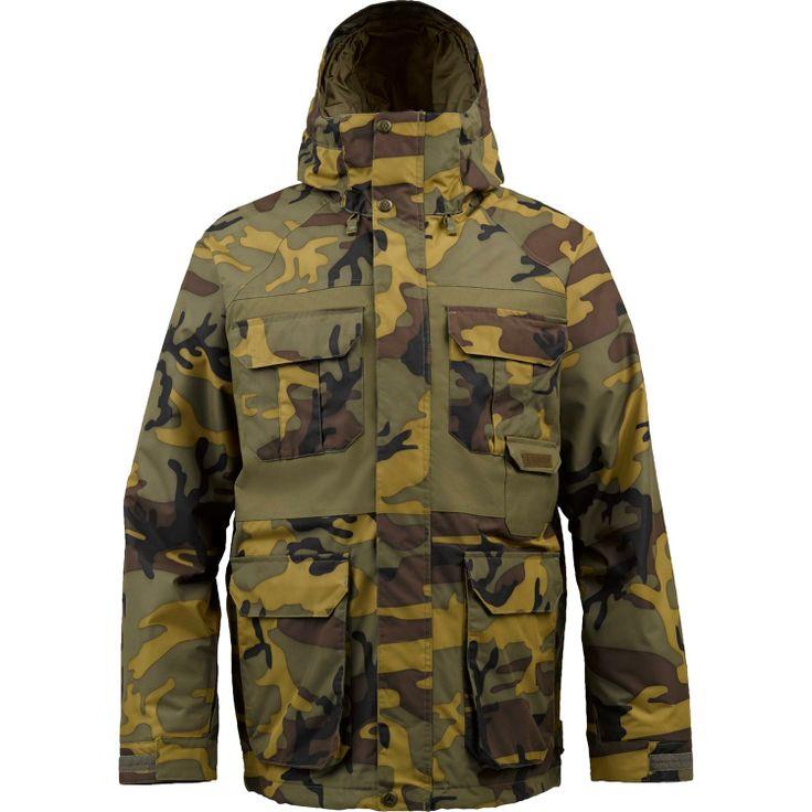 burton jackets - Google Search