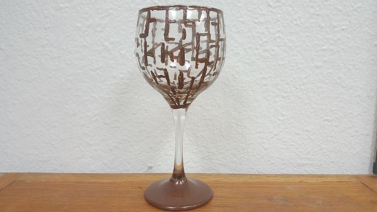 Maze Glass