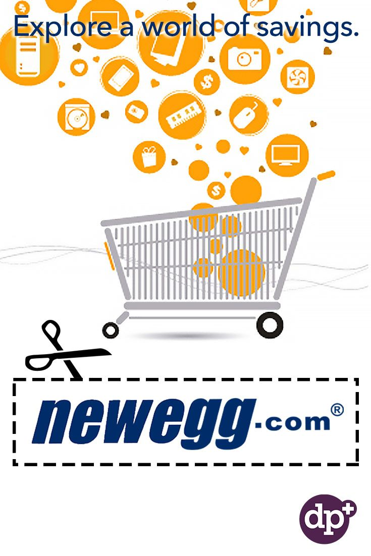 Newegg Coupon: 10% Off or More | Today's Newegg Coupon Codes + Free Shipping