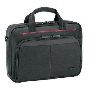 Targus Classic Clamshell Sacoche pour… http://123promos.fr/boutique/bagages/targus-classic-clamshell-sacoche-pour-ordinateur-portable-noir/