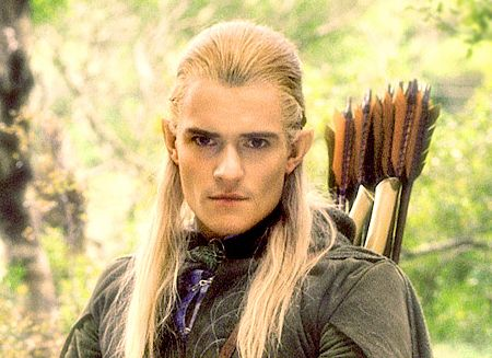 Legolas Lord Of The Rings Smile | ♡ legolas ♡ | Pinterest ...