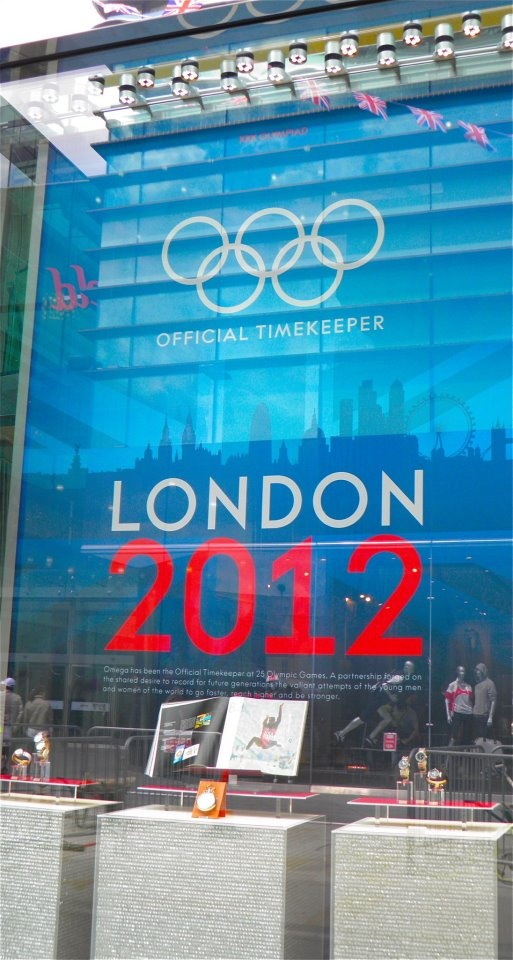 stratford london
