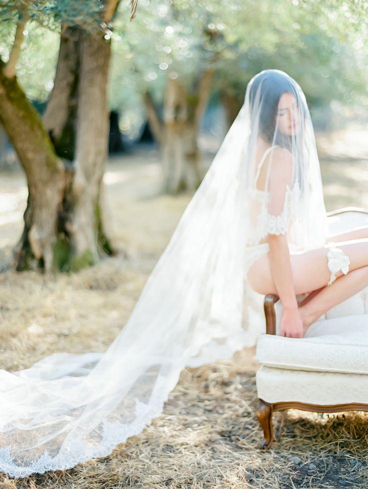 #French #Bridal #Boudoir