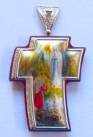 Apparition Wall Cross.