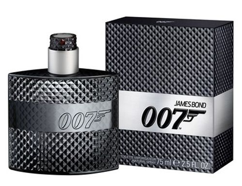 James Bond 007 Eon Productions for men