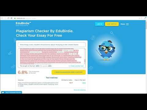 American Dream Essay Thesis Free Plagiarism Checker By Edubirdie  The Easiest Way To Check My Essay  For Plagiarism Using Our Online Tool Psychology As A Science Essay also Thesis Statement In A Narrative Essay Free Plagiarism Checker By Edubirdie  The Easiest Way To Check My  Topics For Proposal Essays